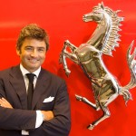 Marco Mattiacci (photo courtesy of Ferrari)