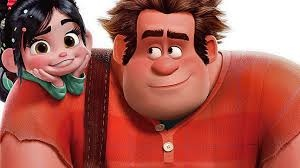 Wreck-It Ralph gives a powerful message that you can change your role.