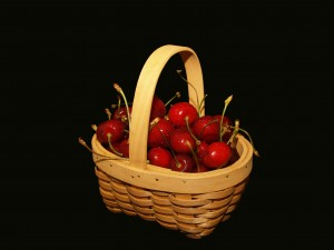 Make  work-life  a bowl of cherries by leaving some for the Postal worker. (MorgueFiel)